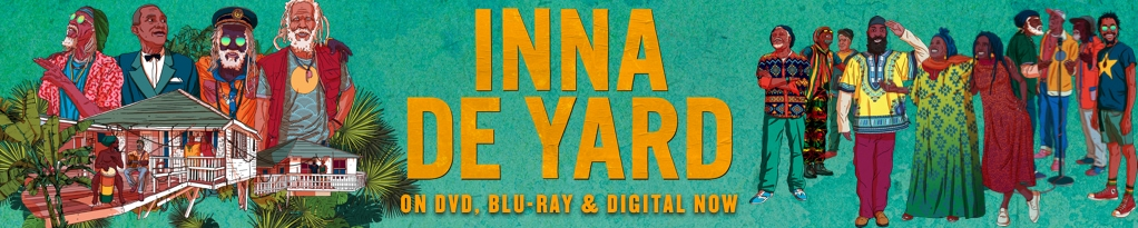 Poster image for Inna De Yard