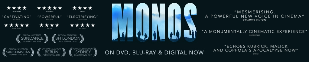 Poster image for Monos