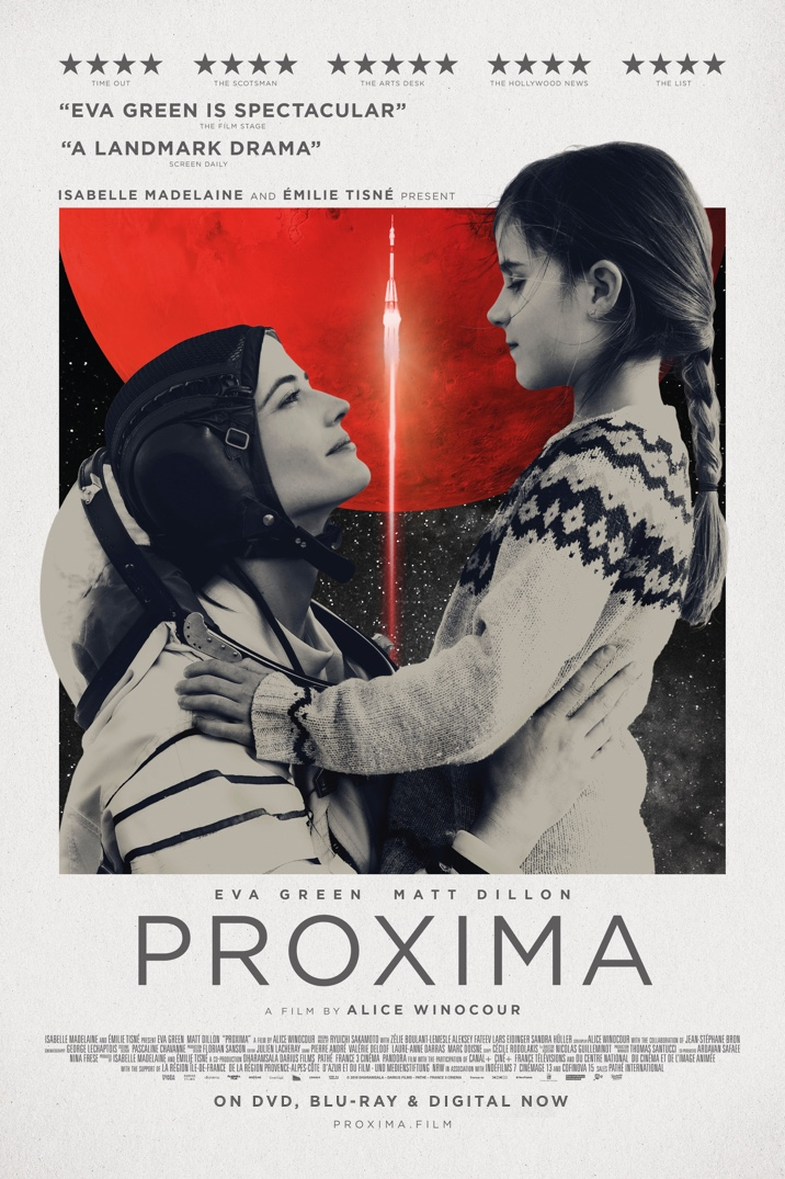 Poster image for Proxima