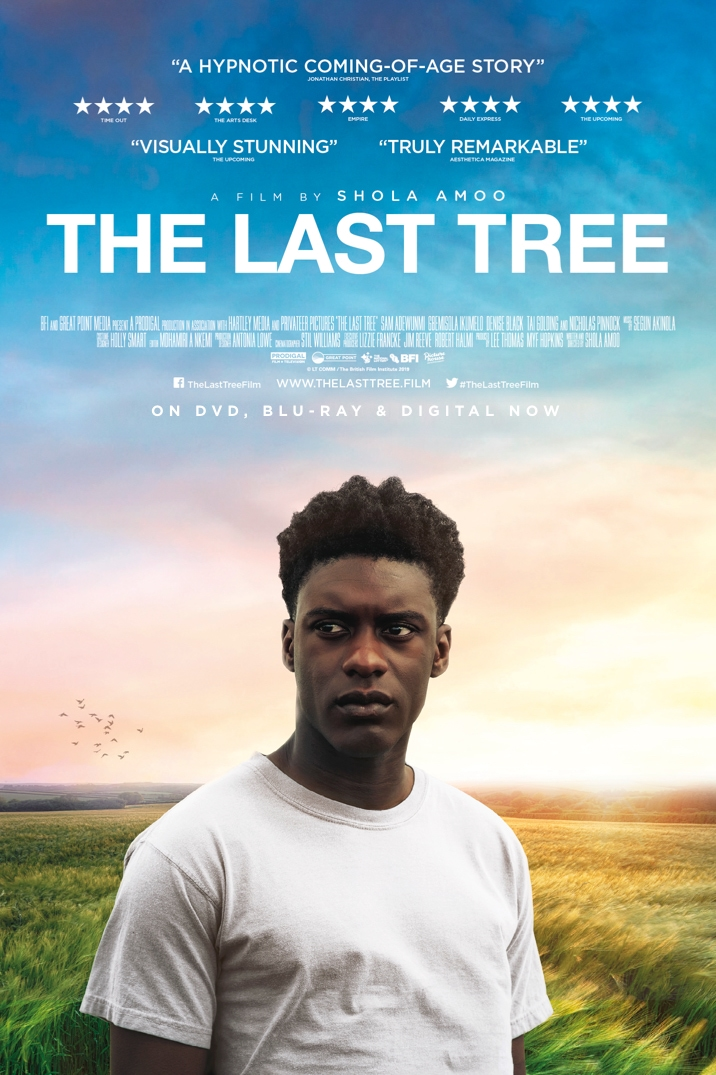 Poster image for The Last Tree