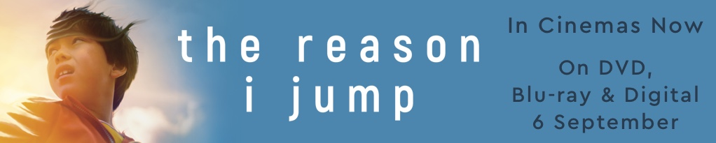 Poster image for The Reason I Jump