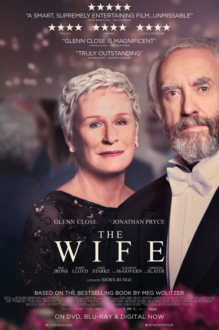 Poster image for The Wife