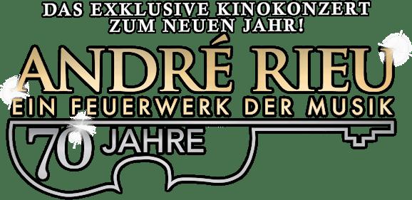 André Rieu 70 Jahre - Ein Feuerwerk Der Musik: Inhalt | Piece of Magic
