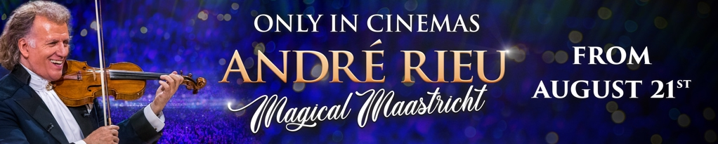 Poster image for Andre Rieu Magical Maastricht