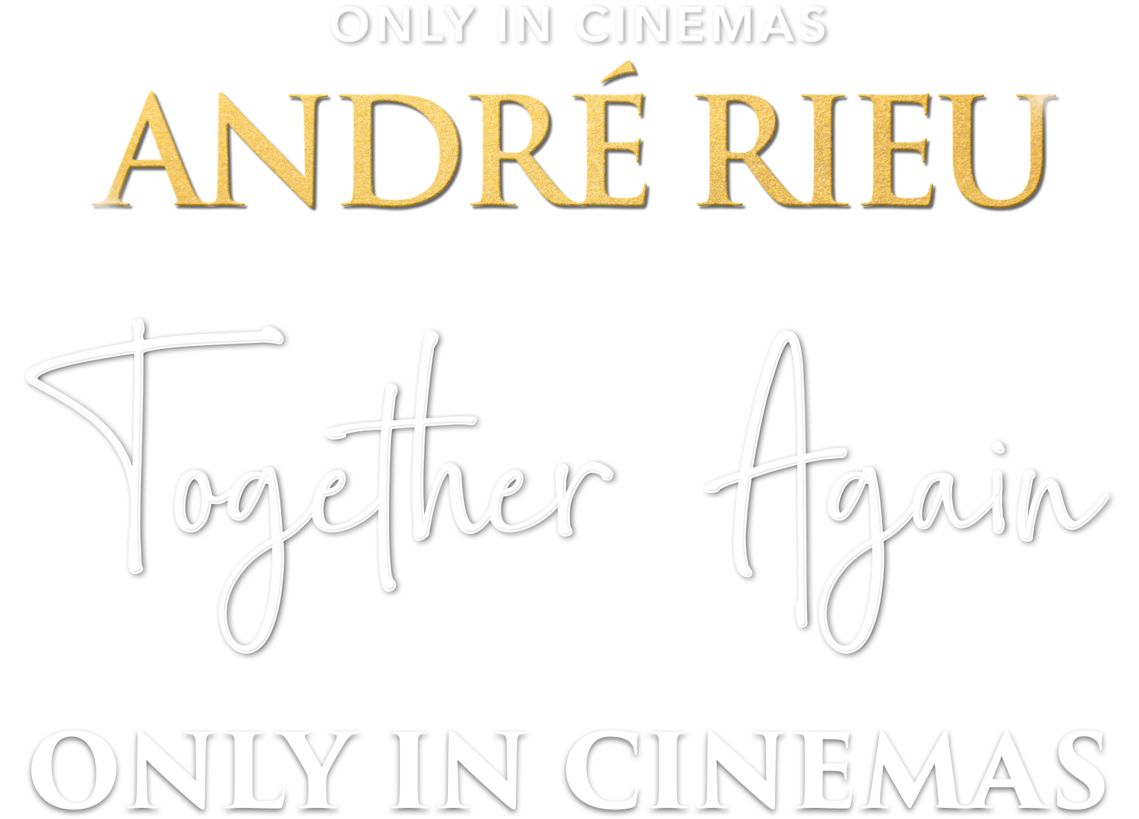 André Rieu Together Again