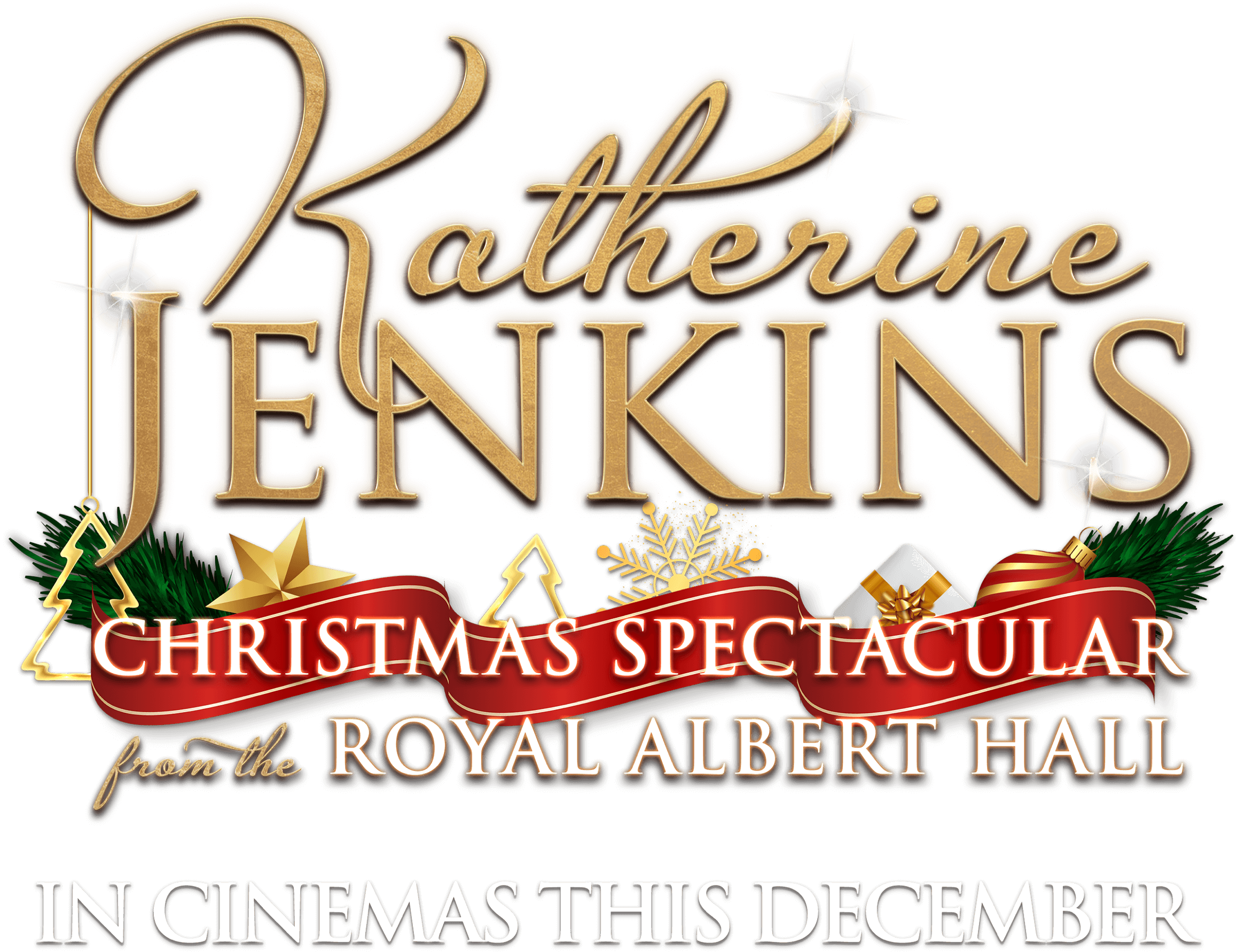 Katherine Jenkins: Christmas Spectacular with friends Sir Bryn Terfel, Vanessa Redgrave, Bill Nighy