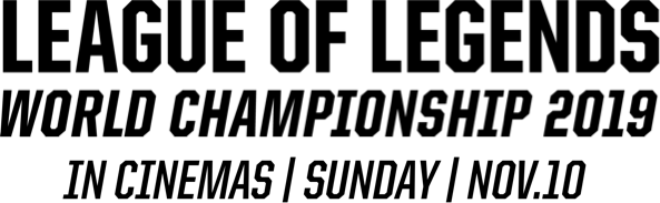 League Of Legends World Championship 2019 : %$SYNOPSIS% | Piece of Magic