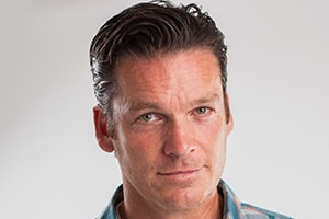 Bart Johnson<br>as<br>Papa March