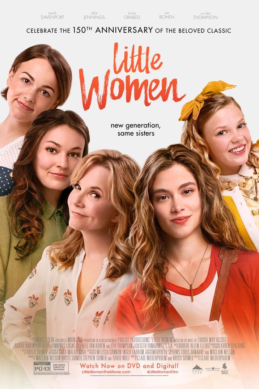 Poster image for Little Women