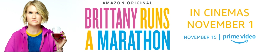 Poster image for Brittany Runs A Marathon