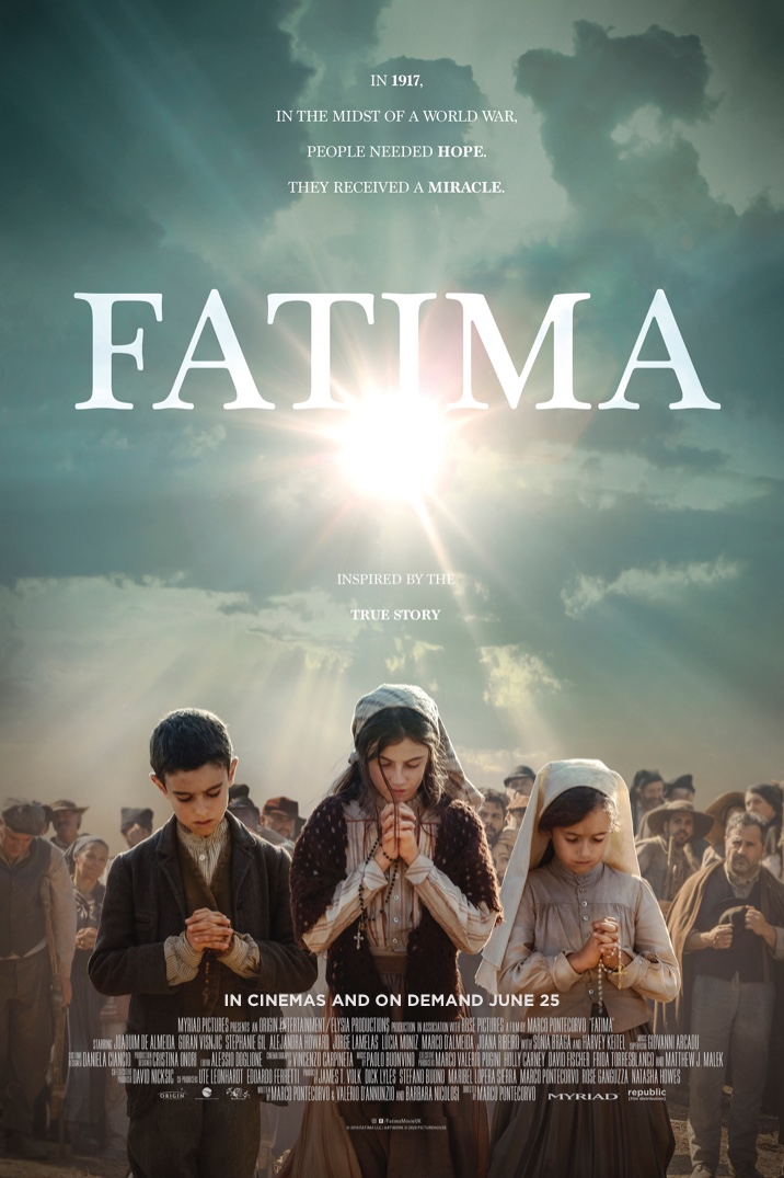 Poster image for Fatima