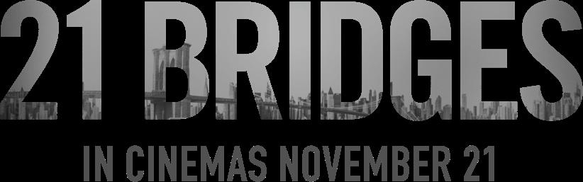 21 Bridges : %$SYNOPSIS% | Roadshow FIlms