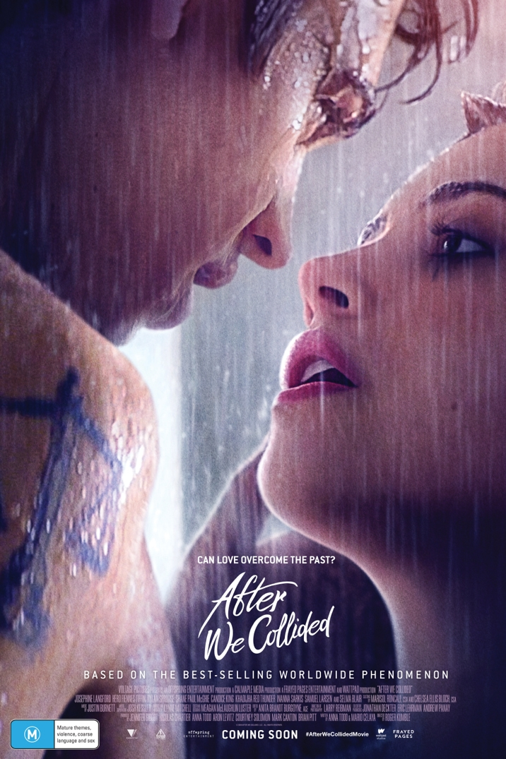 Poster image for After We Collided