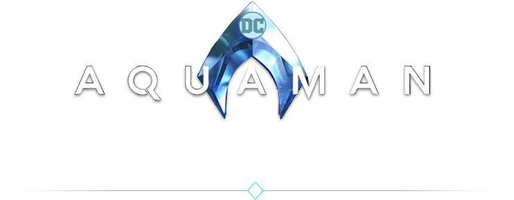 Aquaman : Synopsis | Roadshow FIlms