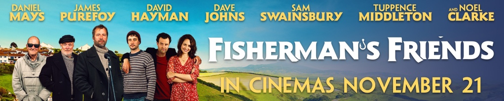 Poster image for Fisherman's Friends