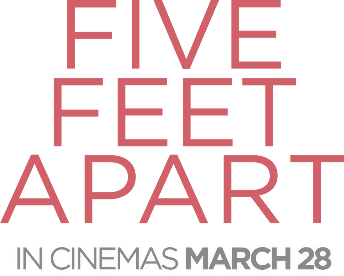 Five Feet Apart : %$SYNOPSIS% | Roadshow FIlms