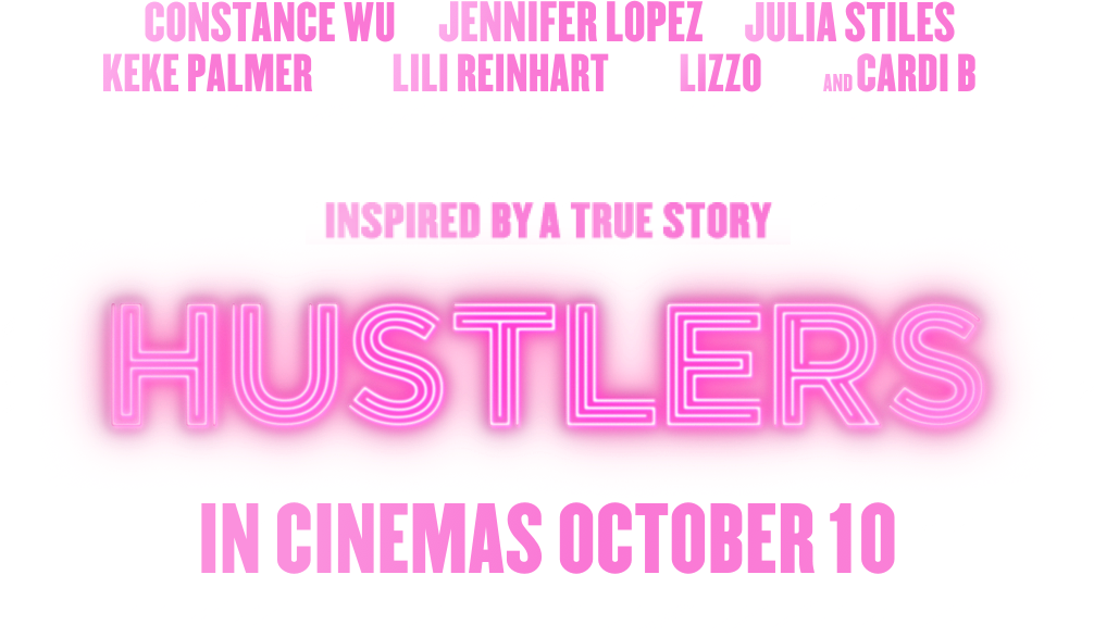 Hustlers : %$SYNOPSIS% | Roadshow FIlms