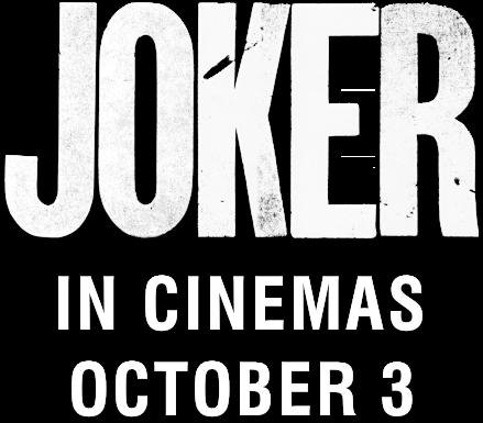 Joker : %$SYNOPSIS% | Roadshow FIlms