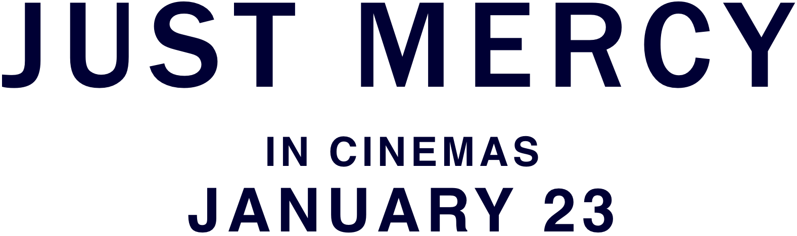 Just Mercy : %$SYNOPSIS%   Roadshow FIlms