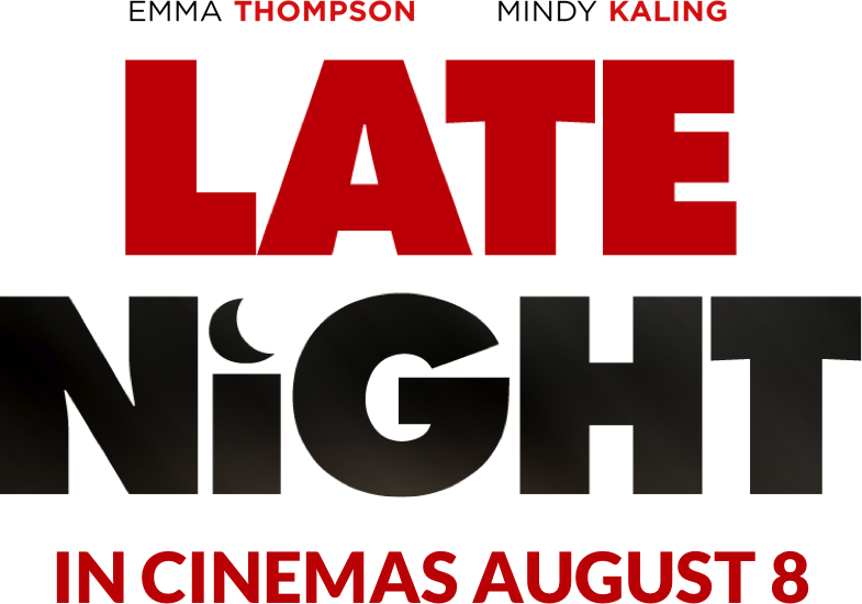 Late Night : %$SYNOPSIS% | Roadshow FIlms