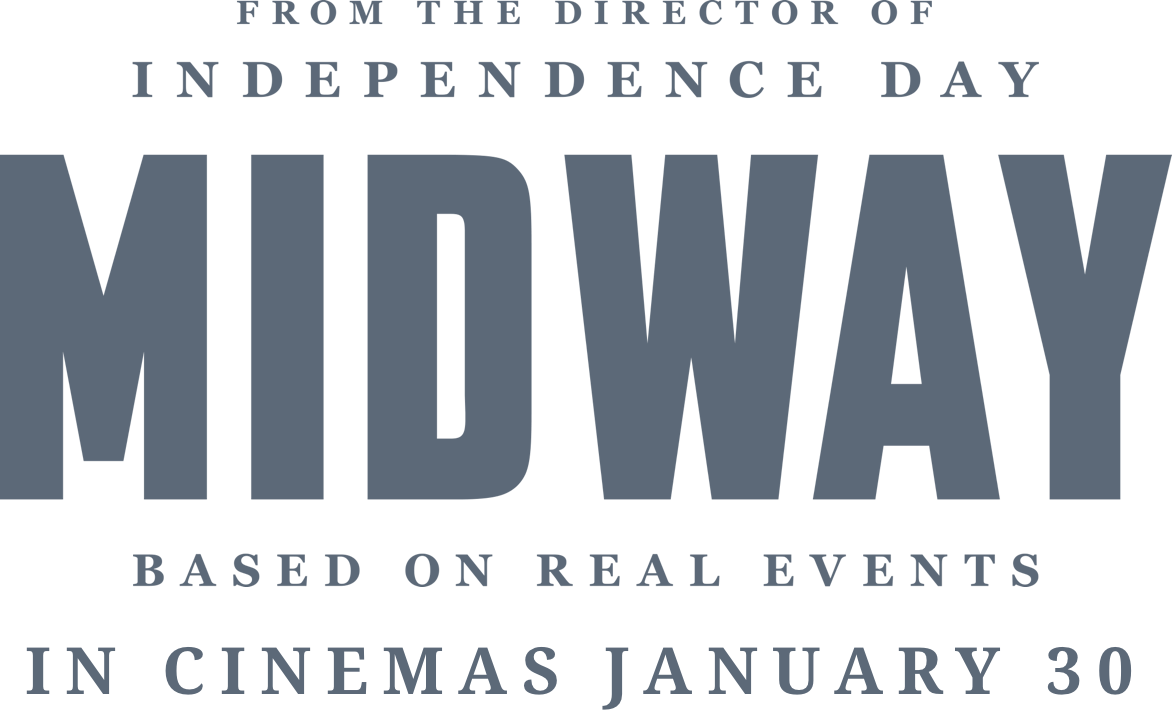 Midway : %$SYNOPSIS% | Roadshow FIlms