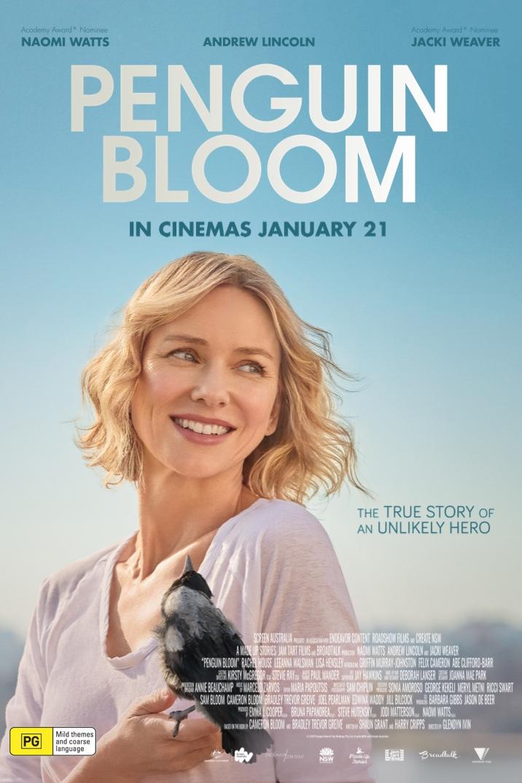 Poster image for Penguin Bloom