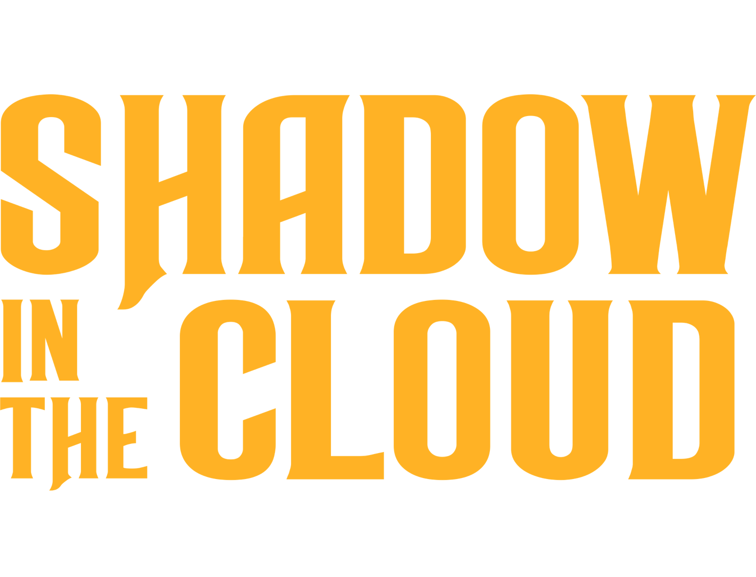 Shadow in the Cloud : %$SYNOPSIS%   Roadshow Films