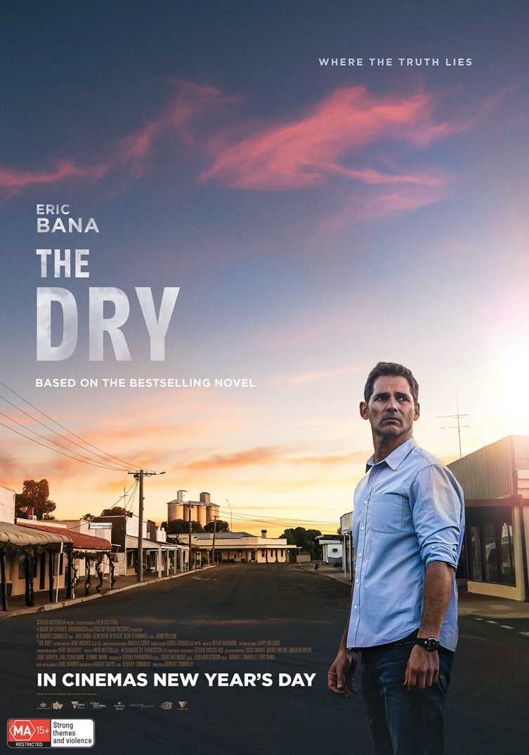 Poster image for The Dry