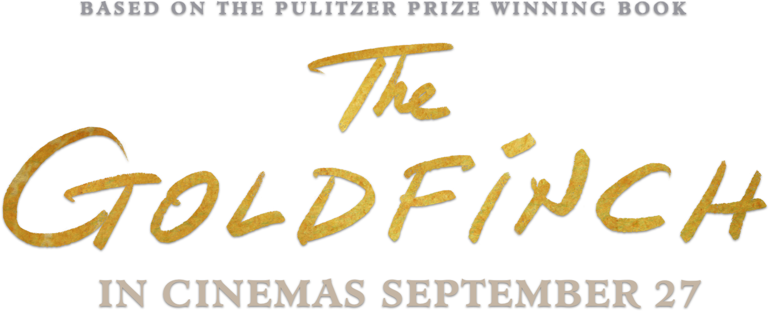 The Goldfinch : %$SYNOPSIS% | Roadshow FIlms