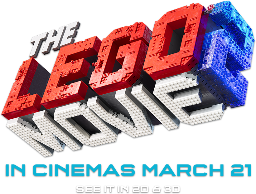 The Lego Movie 2 : %$SYNOPSIS% | Roadshow FIlms