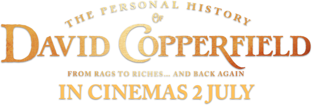The Personal History of David Copperfield : %$SYNOPSIS% | Roadshow FIlms