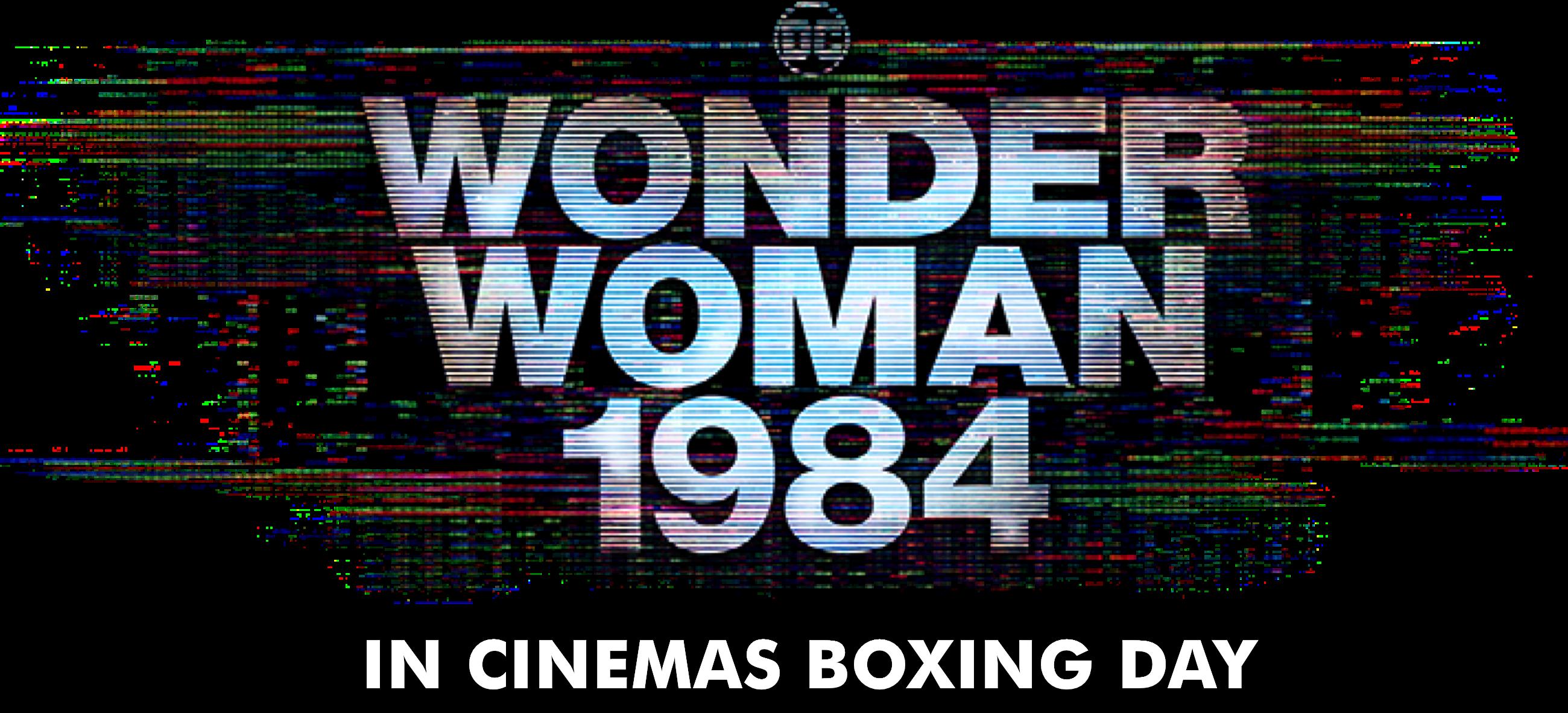 Wonder Woman 1984 : %$SYNOPSIS%   Roadshow Films