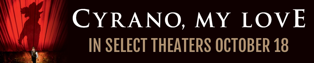 Poster image for Cyrano, My Love