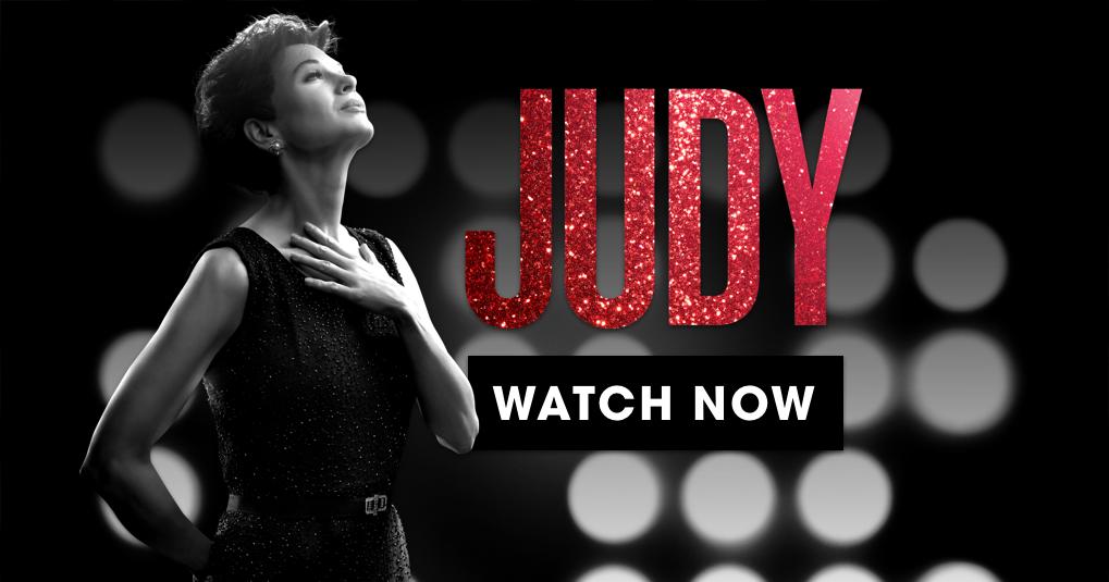 Đại Minh Tinh Judy Garland