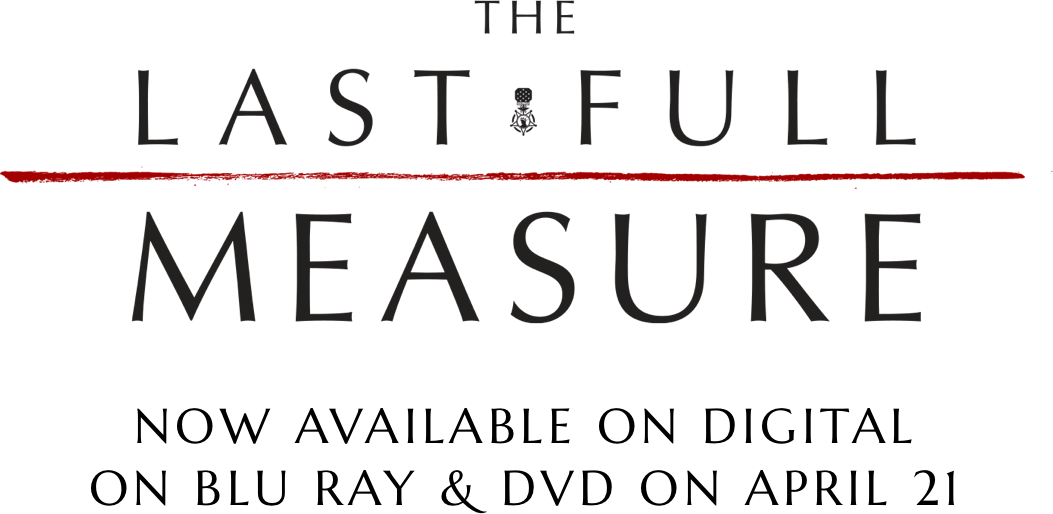 The Last Full Measure: Synopsis | Roadside Attractions