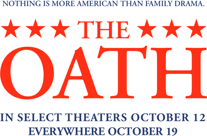 The Oath: Synopsis | Roadside Attractions