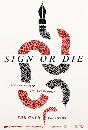 """Teaser Poster - """"Snake"""""""