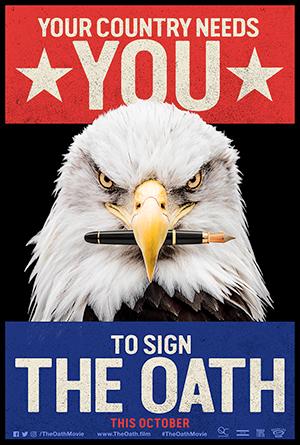 """Teaser Poster - """"Eagle"""""""