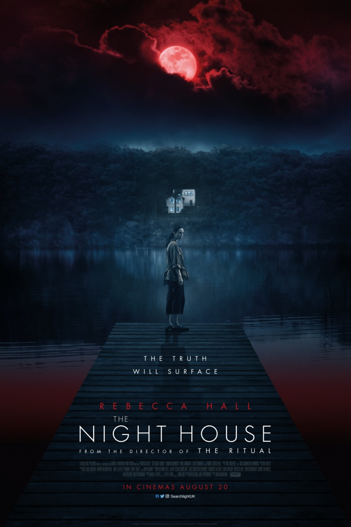 Poster image for The Night House