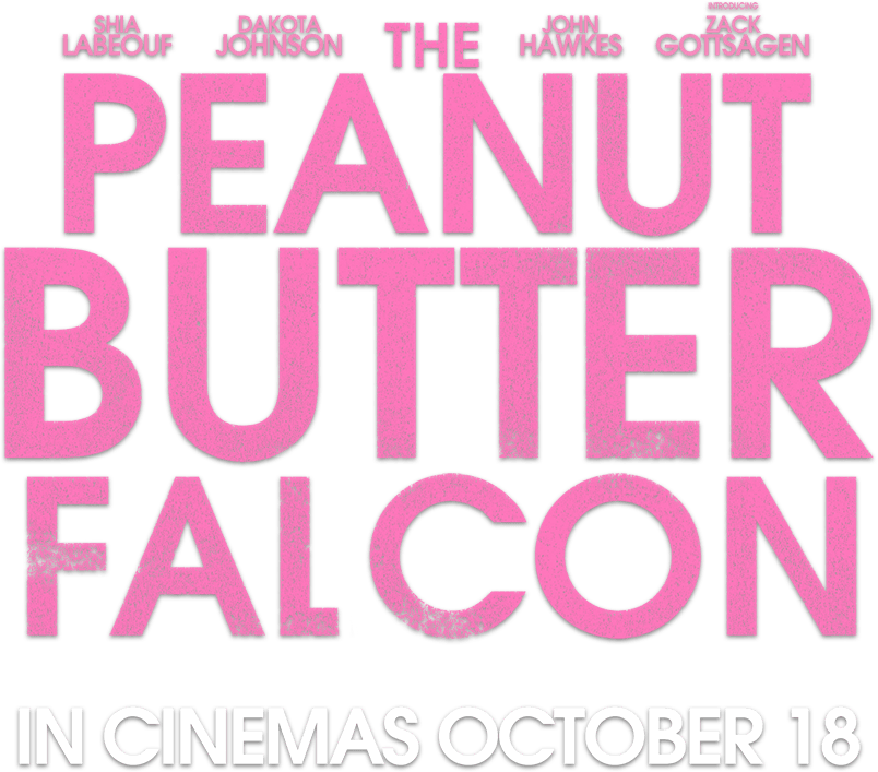 The Peanut Butter Falcon : %$SYNOPSIS% | Signature Entertainment