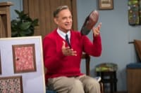 Tom Hanks stars as Mister Rogers