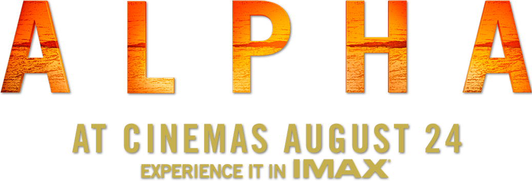 Alpha : Synopsis | Sony Pictures