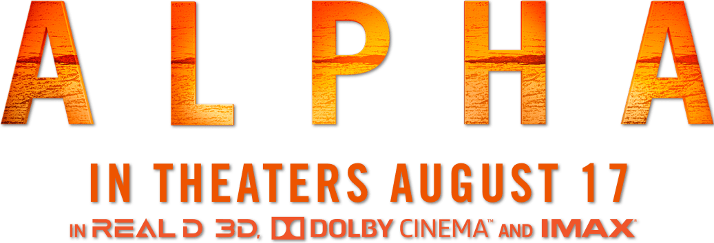 Alpha: Synopsis | Sony Pictures