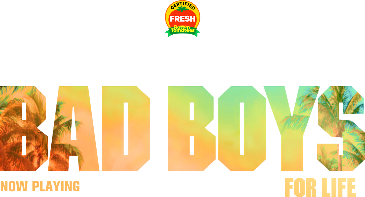 Bad Boys For Life Movie Synopsis | Official Website | Sony Pictures