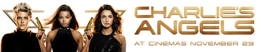Poster image for Charlie's Angels