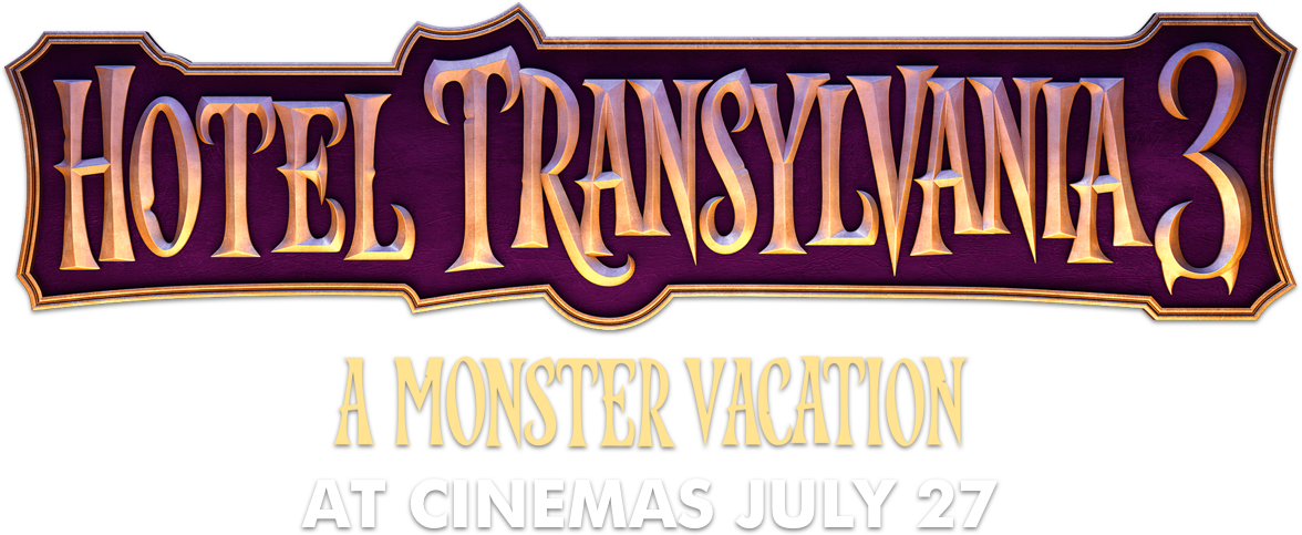 Hotel Transylvania 3: A Monster Vacation : Synopsis | Sony Pictures