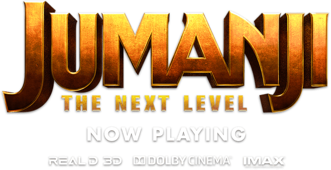 Jumanji: The Next Level Movie Synopsis | Official Website | Sony Pictures