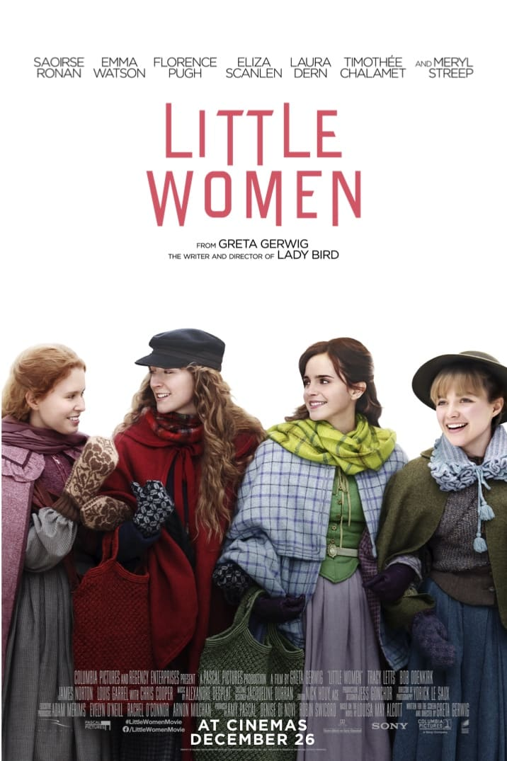 Poster image for Little Women