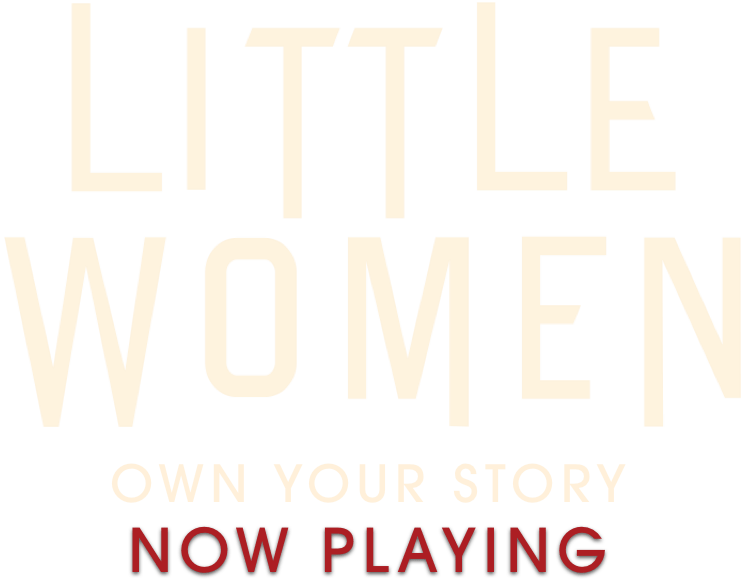 Little Women Movie Synopsis | Official Website | Sony Pictures