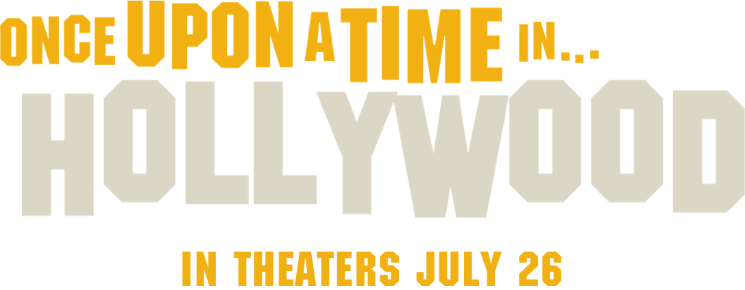 Once Upon a Time In Hollywood : %$SYNOPSIS% | Sony Pictures
